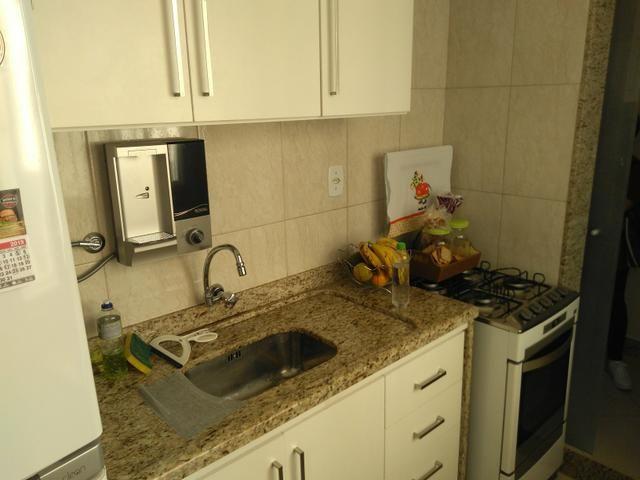 Lindo apartamento, Vila Nobre - Vila Isabel - Três Rios-RJ