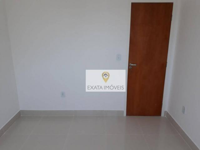 Apartamento na avenida principal de Costazul/ Rio das Ostras. - Foto 20