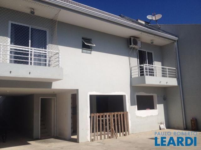 Casa à venda com 3 dormitórios em Boneca do iguaçu, São josé dos pinhais cod:563351 - Foto 8