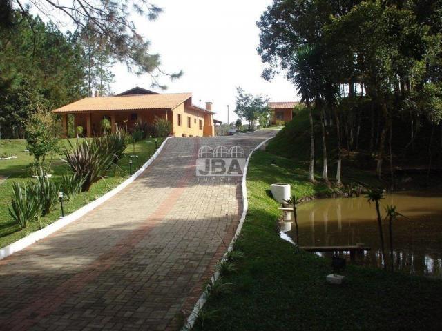Chácara à venda em Miringuava, São josé dos pinhais cod:12972.001