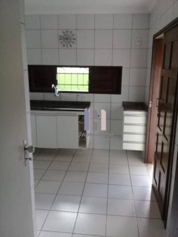 Casa com 3 dormitórios para alugar por r$ 1.800,00/mês - nova parnamirim - parnamirim/rn - Foto 3