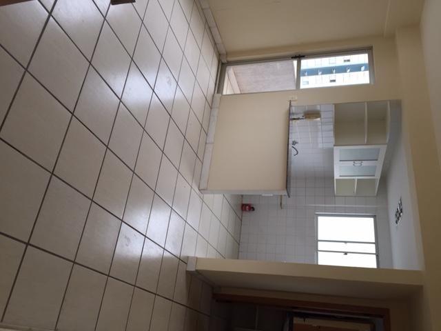 Apartamento para alugar com 1 dormitórios em Buritis, Belo horizonte cod:1490