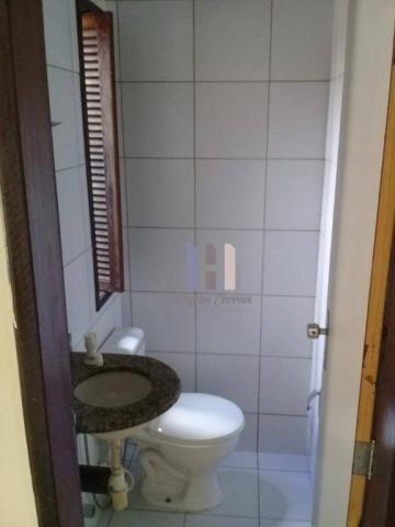 Casa com 3 dormitórios para alugar por r$ 1.800,00/mês - nova parnamirim - parnamirim/rn - Foto 10