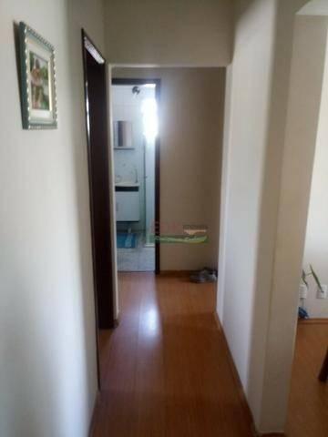 Apartamento com 3 dormitórios à venda, 70 m² por r$ 245.000 - jardim das indústrias - são  - Foto 3