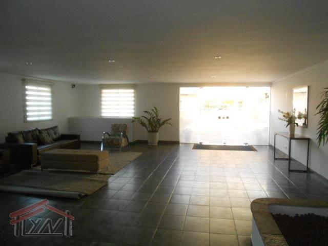Apartamento com 2 dormitórios para alugar, 78 m² por r$ 2.300/mês - saúde - são paulo/sp - Foto 7
