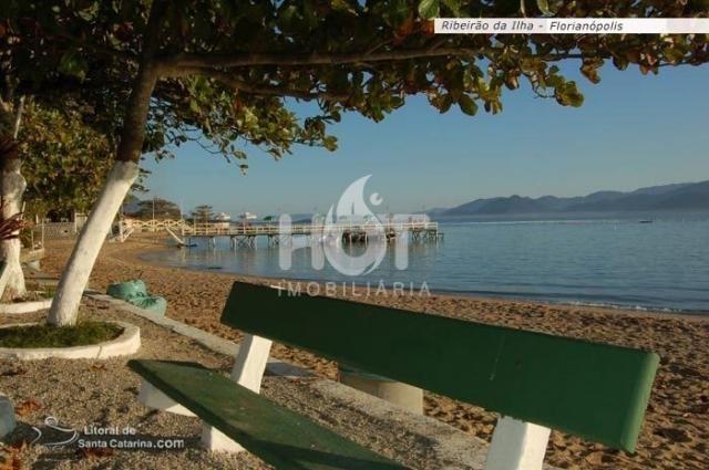 Apartamento à venda com 2 dormitórios em Ribeirão da ilha, Florianópolis cod:HI72114 - Foto 17