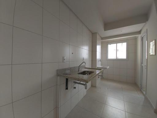 Residencial viva mais parque cascavel - 2 quartos - 1 vaga - 1 escaninho - pointer - Foto 5