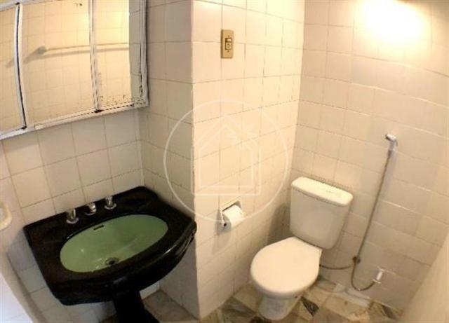 Apartamento à venda com 3 dormitórios em Copacabana, Rio de janeiro cod:864786 - Foto 11