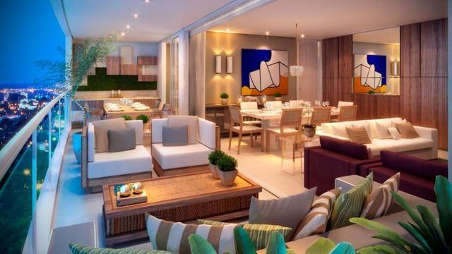 Ótimo apartamento no Sports Garden - Foto 8