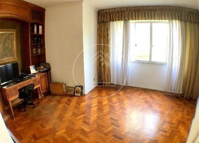 Apartamento à venda com 3 dormitórios em Copacabana, Rio de janeiro cod:864786 - Foto 3
