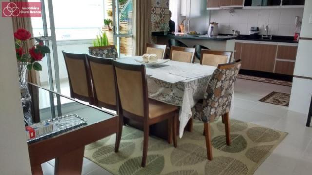 Apartamento à venda com 3 dormitórios em Ingleses do rio vermelho, Florianopolis cod:2400 - Foto 17