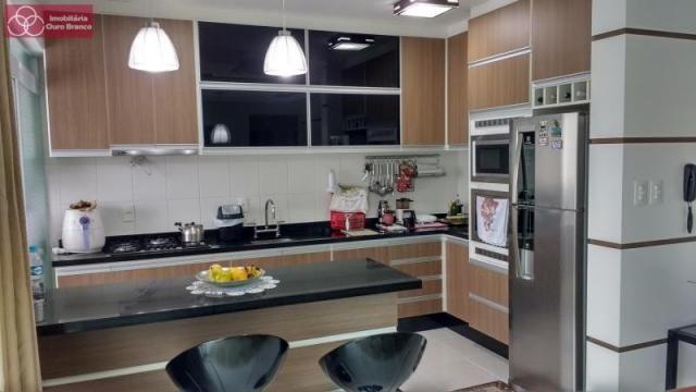 Apartamento à venda com 3 dormitórios em Ingleses do rio vermelho, Florianopolis cod:2400 - Foto 19