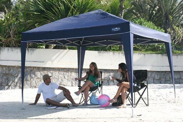 Tendas Festa Protegida (Sol & Chuva) R$ 50,00 - Foto 6