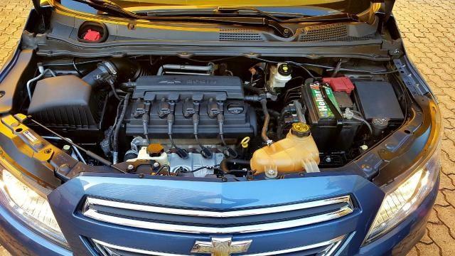 Chevrolet Onix 2014/2015 1.4 LT 8V Automático - Foto 5