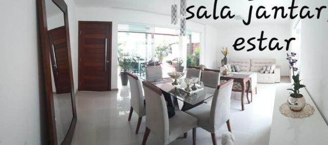 Casa 3/4 em Buraquinho condominio top - Foto 10