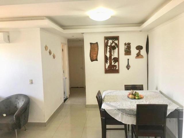 Apartamento no Residencial Piazza Boulevard - Foto 6