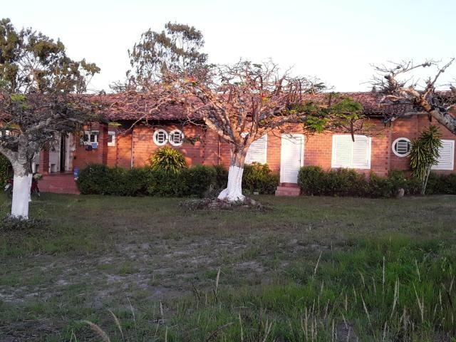 Chácara em Gravatá com 9 hectares, casa sede, 6 suítes, piscina com apoio, vista da BR-232 - Foto 14