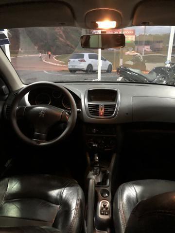 Peugeot 1.4 207 2009 - Foto 4