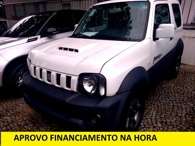 Suzuki Jimny 4All = Financiamento na hora- 2018