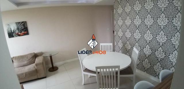 Apartamento 3/4 Mobiliado para Aluguel no Condomínio Vila das Flores - Proximo do Centro - Foto 5