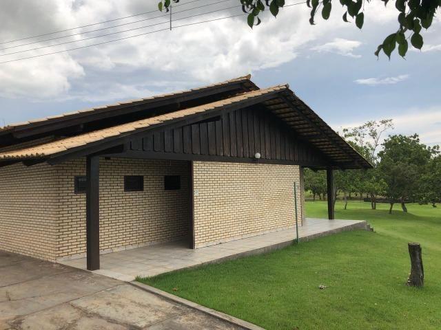 Lote no Condomínio Terra Selvagem Golf e Club, 1123 m², Estrada do Manso - Foto 6