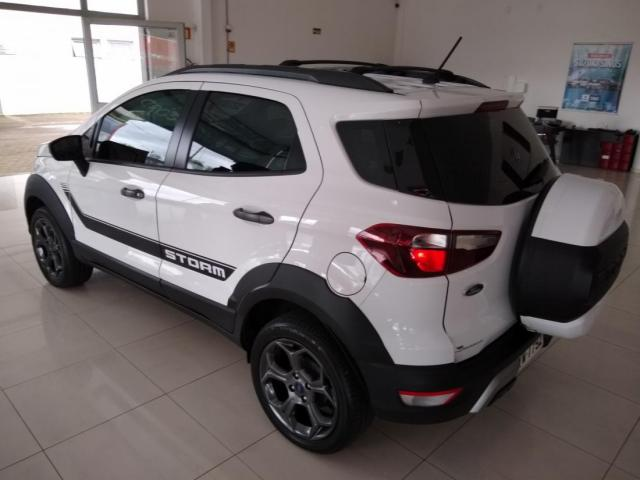 FORD ECOSPORT STORM 4WD  - Foto 4
