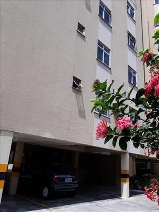 Damas - Apartamento 80,85m² com 3 quartos e 01 vaga