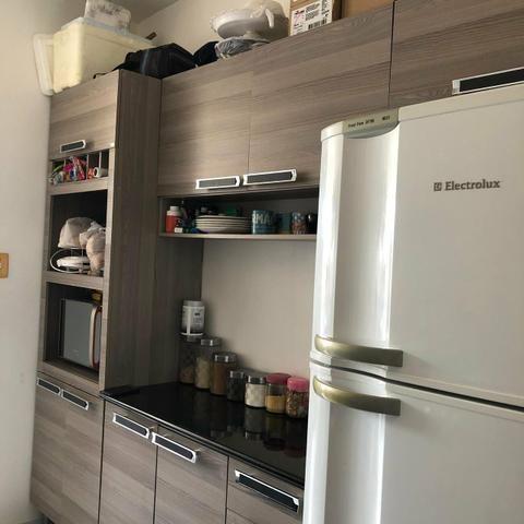 Vendo apartamento na cidade nova com 2 quartos - Residencial Styllus - Foto 5