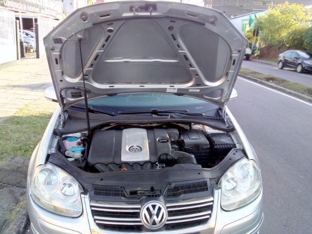 Volkswagen Jetta Variant 2.5 - Foto 10