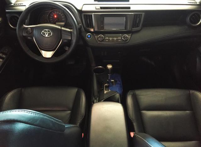 Toyota RAV4 2.5 4x4 à Gasolina - Foto 3