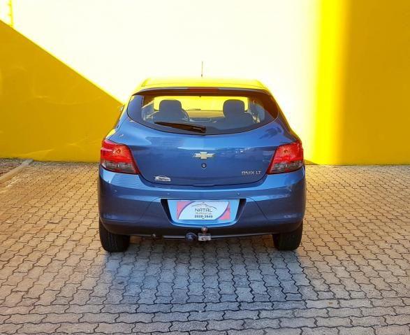 Chevrolet Onix 2014/2015 1.4 LT 8V Automático - Foto 4