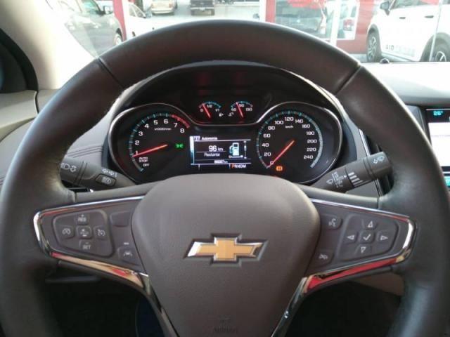 Chevrolet Cruze Ltz II 1.4 Turbo 2018 Automático - Foto 9