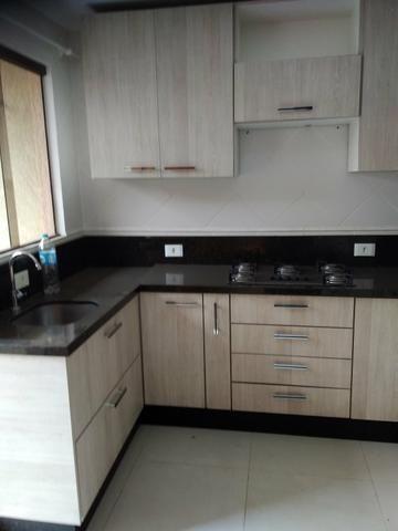 Sobrado 03 dormitórios no Bairro Santa Maria em Piraquara - Foto 15