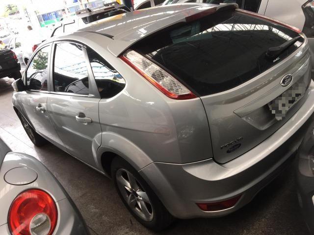 Ford Focus Hatch 1.6 GLX Completo Mec. Novo e Barato!! - 2012 - Foto 8