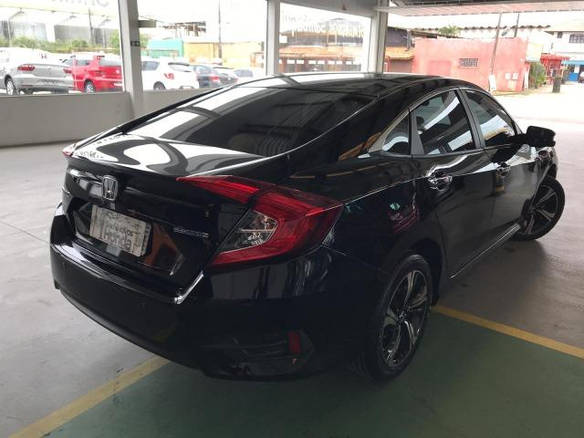 Honda Civic Touring - Foto 3