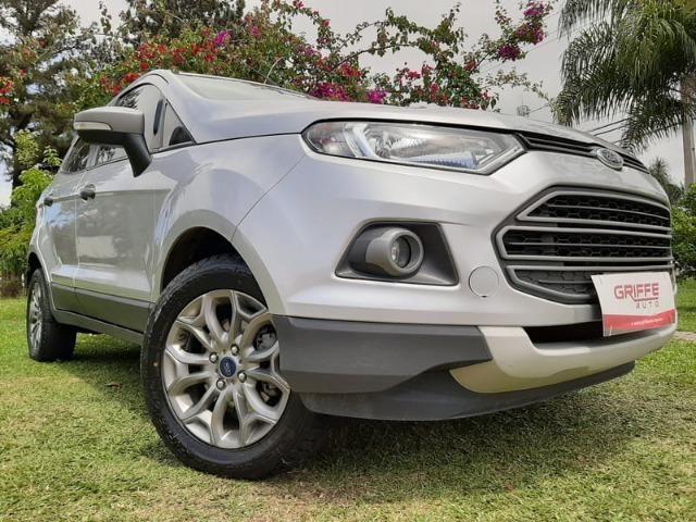 2015 ford ecosport fsl 1.6 flex - Foto 3