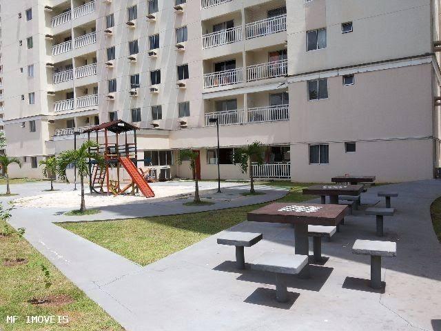 Vendo Apartamento no Condomínio Pleno residencial - Foto 3