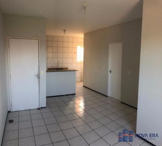 Aluguel Condomínio Vilas de Alencar - Messejana - Foto 2