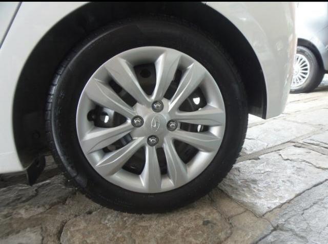 Hyundai Hb20 Comfort Plus 1.6 flex / Automático / Ú. dona / Petrópolis-RJ - Foto 10