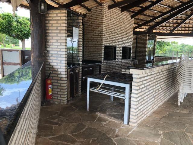 Lote no Condomínio Terra Selvagem Golf e Club, 1123 m², Estrada do Manso - Foto 12