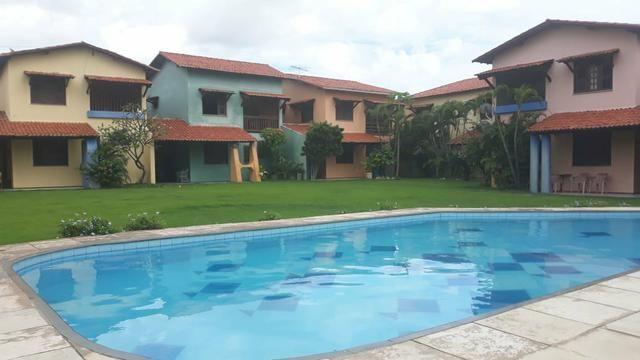 Linda Casa duplex, 04 quartos, Tabuba, 200m do Mar. - Foto 3
