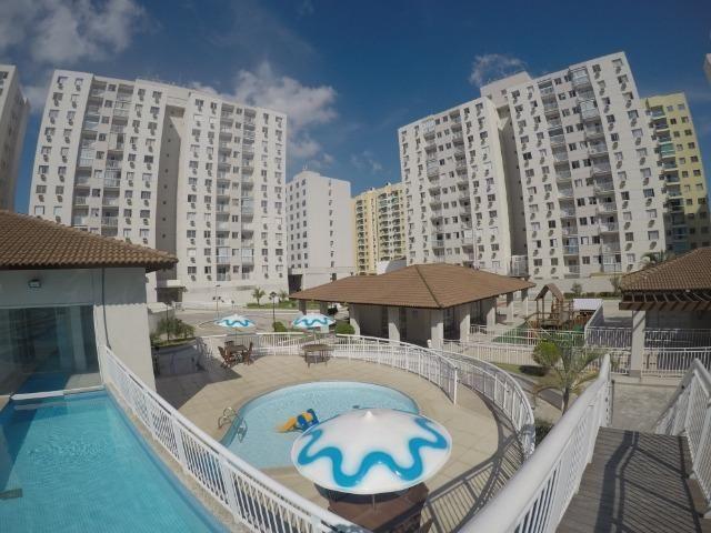 E.R-Apartamento no Villaggio Laranjeiras com 3 qts c/ suíte - Foto 14