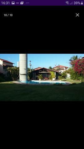 Linda Casa duplex, 04 quartos, Tabuba, 200m do Mar. - Foto 6