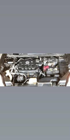 Nissan Sentra 2013/ IPVA pago Procedência total - Foto 5
