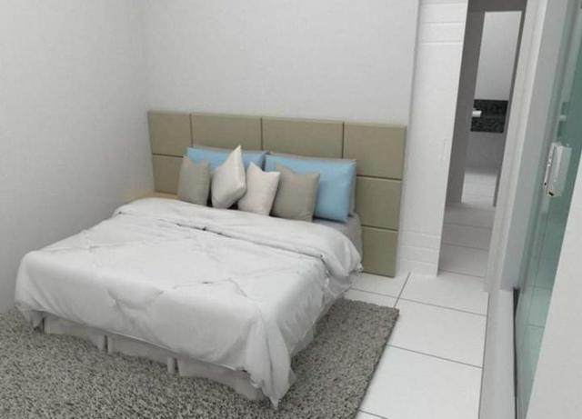 Casa nova em Parnaíba, próximo a São Sebastião - Foto 12