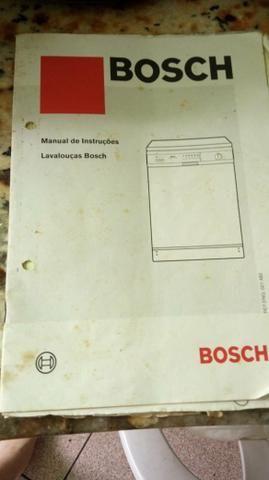 Máquina Lavar Louça Bosh grande e Econômica - Foto 3