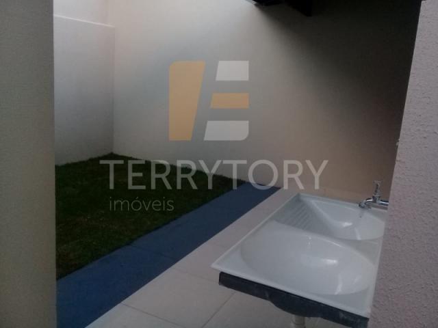 Casa à venda com 3 dormitórios em Campos elísios, Anápolis cod:CA00165 - Foto 5