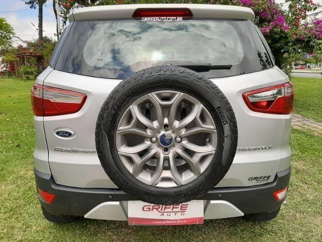 2015 ford ecosport fsl 1.6 flex - Foto 6