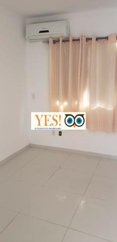 Apartamento mobiliado para locação, fraga maia, feira de santana, 2 dormitórios, 1 sala - Foto 3