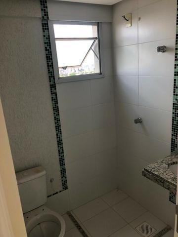 Apartamento 2 qts 1 suite 1 vaga,novo lazer completo ac financiamento - Foto 3